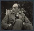 Walter de la Mare, by Lady Ottoline Morrell - NPG Ax144076