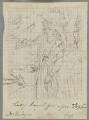 Elizabeth Anne Parkyns (née James), Lady Rancliffe, by Henry Bone, after  John Hoppner - NPG D17255
