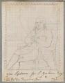 Sir Walter Farquhar, Bt, by Henry Bone, after  Sir Henry Raeburn - NPG D17262