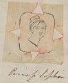 Princess Sophia, by Henry Bone, after  Anne Mee (née Foldsone) - NPG D17265