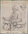 William Markham, by Henry Bone, after  John Hoppner - NPG D17276