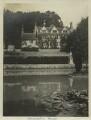 'Garsington Manor', by Lady Ottoline Morrell - NPG x144306