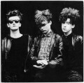 The Jesus and Mary Chain, by Eric Watson - NPG x88141