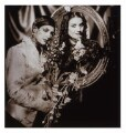 Shakespears Sister (Marcella Detroit; Siobhan Fahey), by Mike Owen - NPG x88145