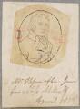Henry Hope, by Henry Bone, possibly after  George Jones - NPG D17354