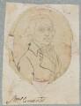 John Clements, by Henry Bone, after  John Smart - NPG D17361