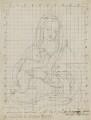 Madonna and Child, by Henry Bone, possibly after  Leonardo da Vinci, or after  Gianpetrino Malacrida - NPG D17396