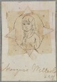 Richard Colley Wellesley, Marquess Wellesley as a boy, by Henry Bone, after  Richard Crosse - NPG D17412