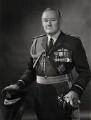 Sir John Gilbert Davis, by Godfrey Argent - NPG x29211