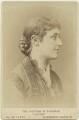 Constance Gwladys Robinson (née Herbert), Marchioness of Ripon, by Elliott & Fry - NPG x17982