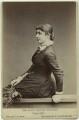 Constance Gwladys Robinson (née Herbert), Marchioness of Ripon, by Elliott & Fry - NPG x6867