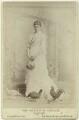 Constance Gwladys Robinson (née Herbert), Marchioness of Ripon, by Elliott & Fry - NPG x45205