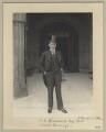 John Brownlee Lonsdale, 1st Baron Armaghdale, by Sir (John) Benjamin Stone - NPG x31523