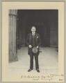 John Brownlee Lonsdale, 1st Baron Armaghdale, by Benjamin Stone - NPG x31524