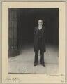 Alfred Lyttelton, by Sir (John) Benjamin Stone - NPG x31573