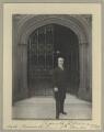 Reginald McKenna, by Sir (John) Benjamin Stone - NPG x31587