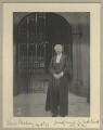 Pierce Charles de Lacy O'Mahony (né Mahony), by Sir (John) Benjamin Stone - NPG x31607