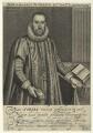 Abraham Aurelius, by Robert van Voerst, after  Unknown artist - NPG D23453