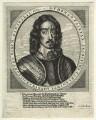 Thomas Fairfax, 3rd Lord Fairfax of Cameron, published by Sebastian Furck, after  Robert Walker - NPG D23412