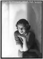 Jasmine Bligh, by Bassano Ltd - NPG x88154