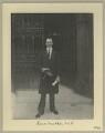 William Charles de Meuron Wentworth-Fitzwilliam, 7th Earl Fitzwilliam, by Sir (John) Benjamin Stone - NPG x32519