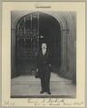 Sir Francis Alexander Newdigate Newdegate, by Sir (John) Benjamin Stone - NPG x32573