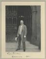 Sir George Newnes, 1st Bt, by Sir (John) Benjamin Stone - NPG x32574