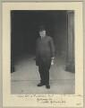 John Philip Nolan, by Sir (John) Benjamin Stone - NPG x32577