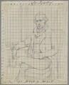 James Watt, by Henry Bone, after  Sir William Beechey - NPG D17511