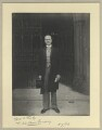 Sir Willans Nussey, 1st Bt, by Sir (John) Benjamin Stone - NPG x32928