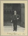 Kendal Edmund O'Brien, by Sir (John) Benjamin Stone - NPG x32931