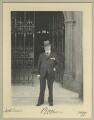 Patrick Joseph O'Brien, by Sir (John) Benjamin Stone - NPG x33721