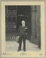 Patrick Joseph O'Brien, by Sir (John) Benjamin Stone - NPG x33722