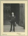 Patrick Joseph O'Brien, by Sir (John) Benjamin Stone - NPG x33723