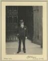 Patrick Joseph O'Brien, by Sir (John) Benjamin Stone - NPG x33724