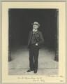 William O'Brien, by Sir (John) Benjamin Stone - NPG x33728