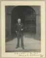 Arthur O'Connor, by Sir (John) Benjamin Stone - NPG x33730