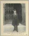 Arthur O'Connor, by Sir (John) Benjamin Stone - NPG x33731