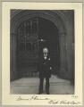 James O'Connor, by Sir (John) Benjamin Stone - NPG x33734
