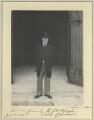 Thomas Power O'Connor, by Sir (John) Benjamin Stone - NPG x33735
