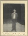 Thomas Power O'Connor, by Sir (John) Benjamin Stone - NPG x33736