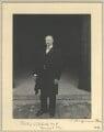 Philip O'Doherty, by Sir (John) Benjamin Stone - NPG x33737