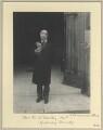 William O'Malley, by Sir (John) Benjamin Stone - NPG x33739