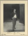 William O'Malley, by Sir (John) Benjamin Stone - NPG x26722