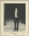Patrick Joseph O'Shaughnessy, by Sir (John) Benjamin Stone - NPG x33740