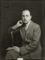 Sir Ian Macdonald Horobin, by Bassano Ltd - NPG x150981