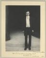 Patrick Joseph O'Shaughnessy, by Sir (John) Benjamin Stone - NPG x33741