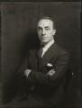Sir (James Reginald) Howard Roberts, by Bassano Ltd - NPG x150984
