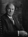 Sir Ralph Richardson, by Godfrey Argent - NPG x166093