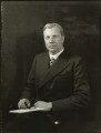 Oliver Frederick George Stanley, by Bassano Ltd - NPG x150995